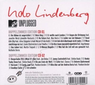 Hotel Udo Lindenberg Hamburg