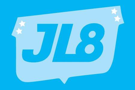 JL8 Logo