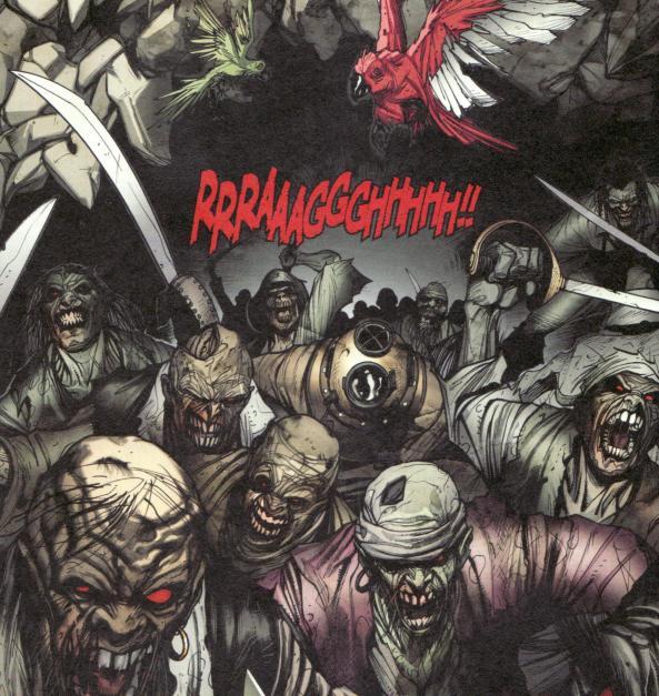 Zombiepiraten voraus!!!