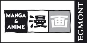 Egmont Manga & Anime (Manganet)