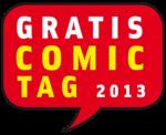 Gratis Comic Tag Review 2013 (1): Kleiner Strubbel: Kramik der Halunke [Reprodukt, Mai 2013]