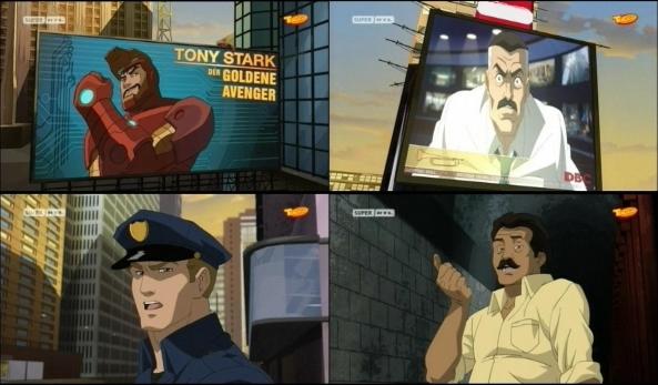 Iron Man bekommt Anerkennung und Spider-Man?