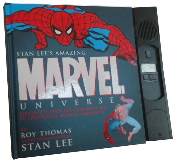 Marvel Universe (1)