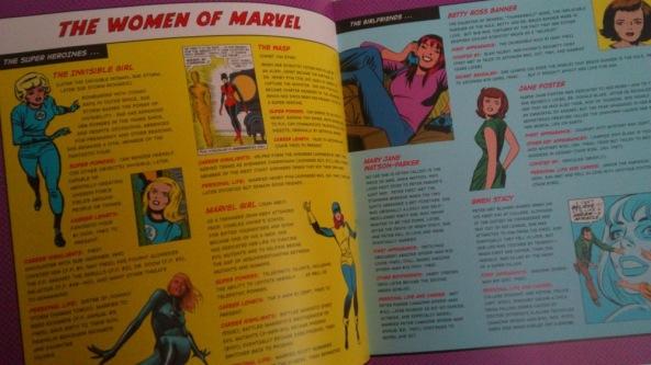 Marvel Universe (5)