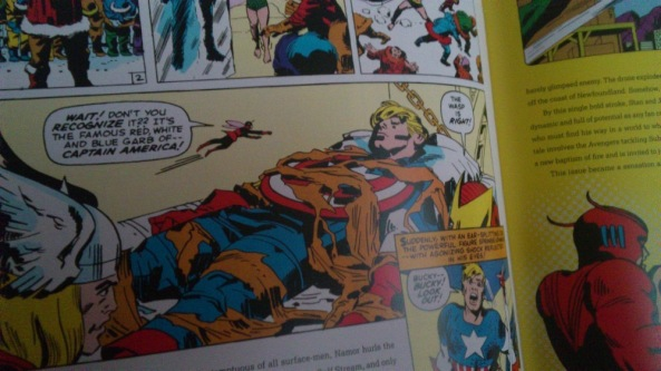 Marvel Universe (7)