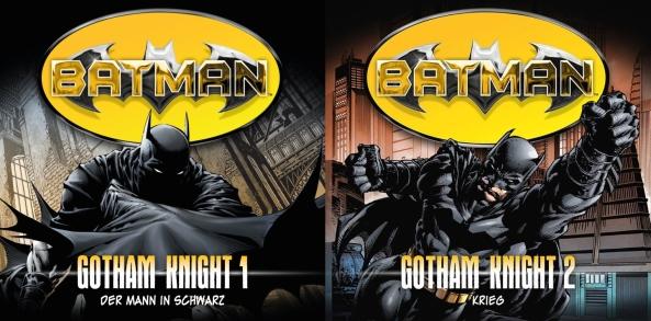 Batman GK 1 u 2