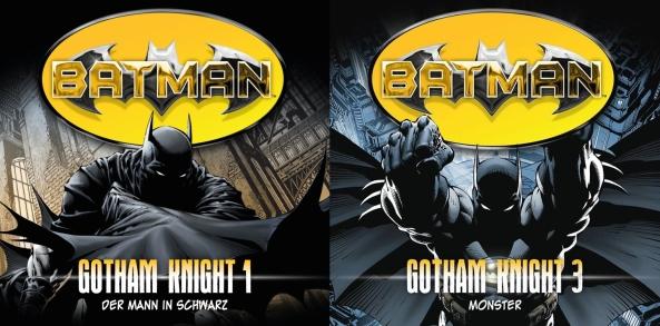 Batman GK 1 u 3