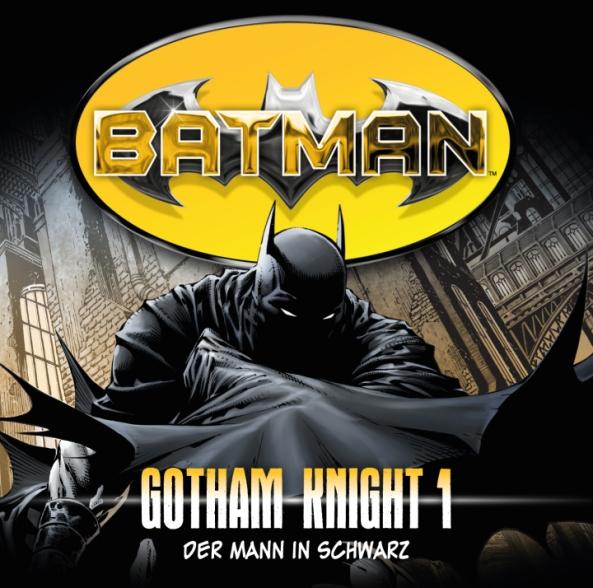 Batman GK 1