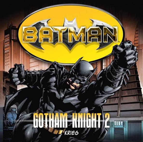 Batman GK 2