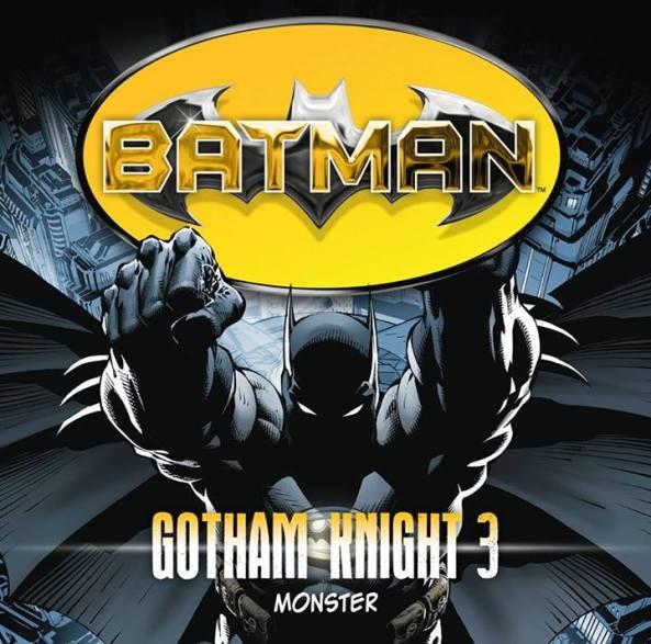 Batman GK 3