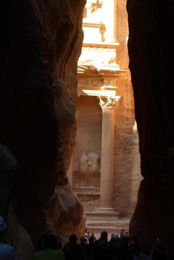 Petra - Die Schatzkammer