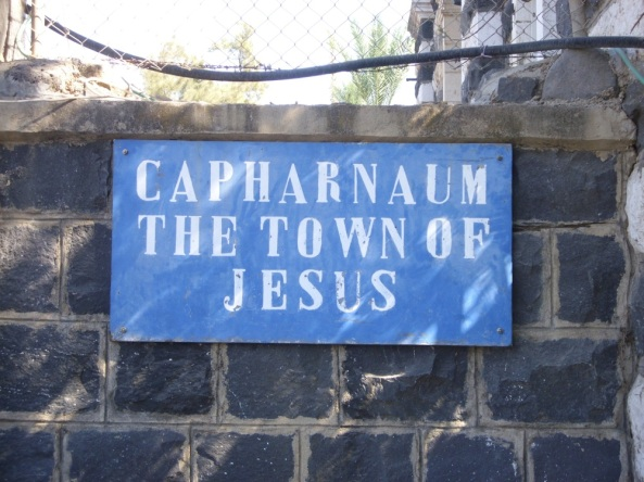 The Town of Jesus