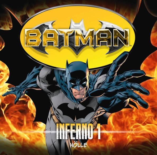 Batman IF 1