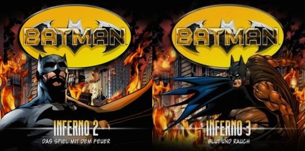Batman IF 2 u 3