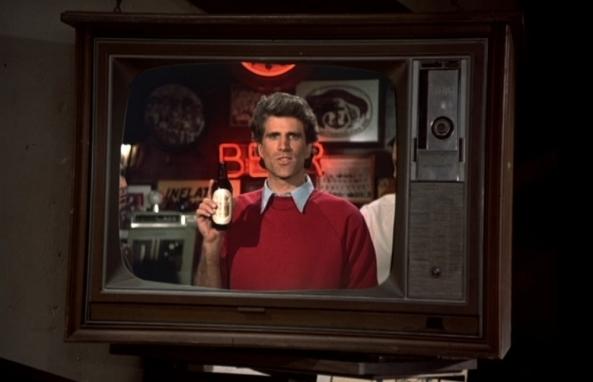 """""""Werdet Friends von Fields."""" Sam macht sich gut als Werbeikone."""