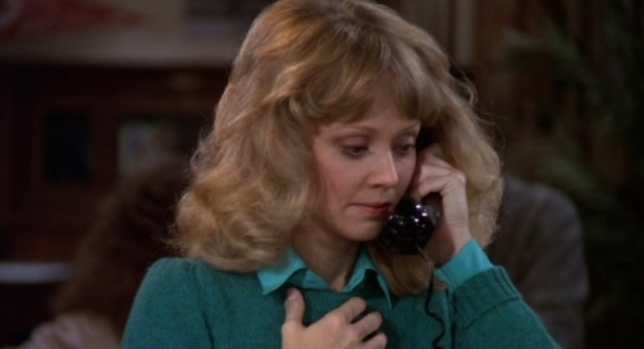 Diane bekommt schlechte Nachrichten ...