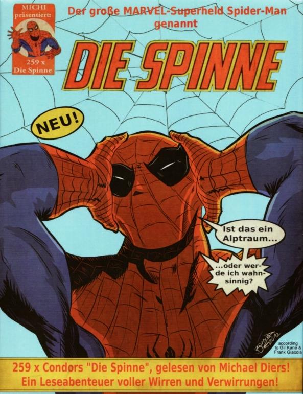 259x Spinne 1