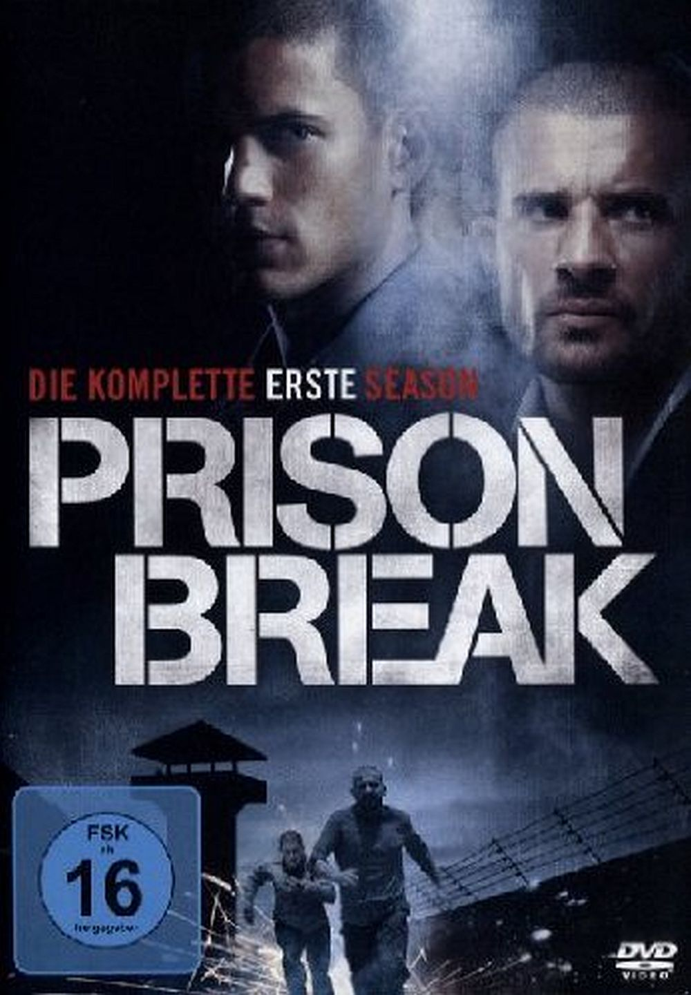 Prison Break Anschauen
