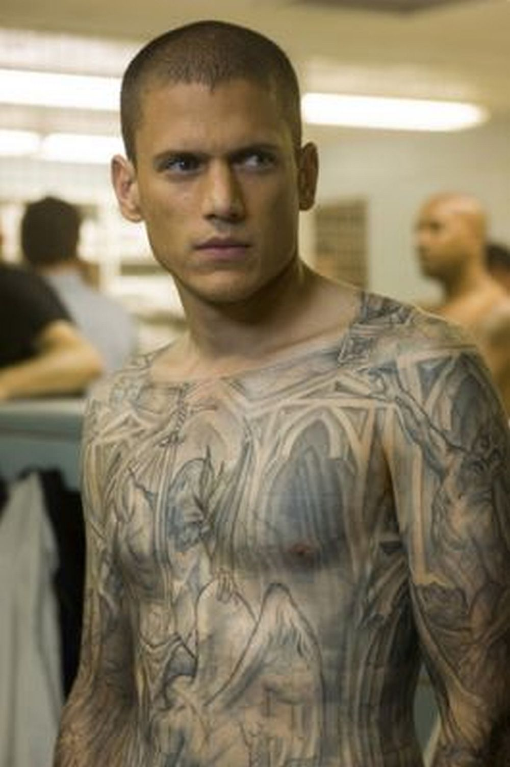 prison break gefängnis