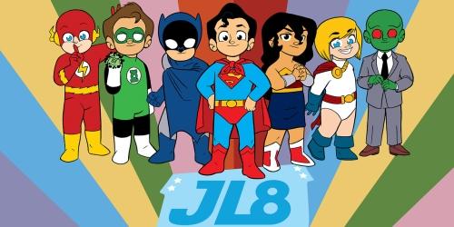 JL8 Banner