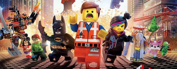Lego Crew