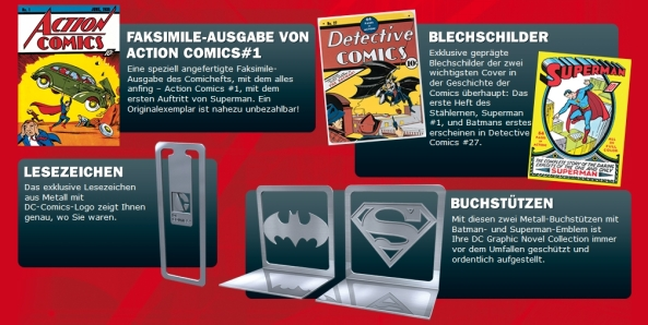 DC Collection Abo