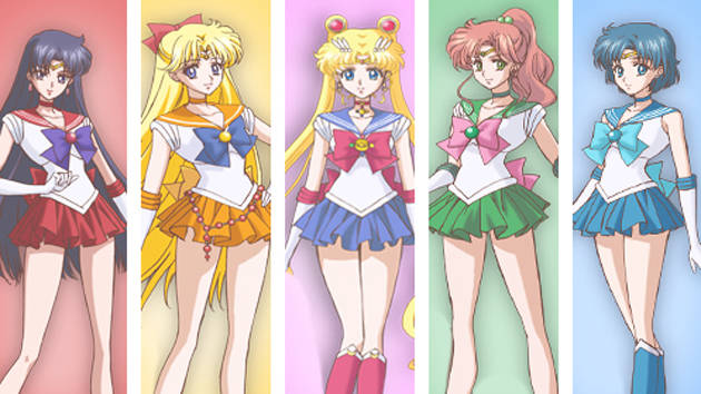 sailor moon alle folgen