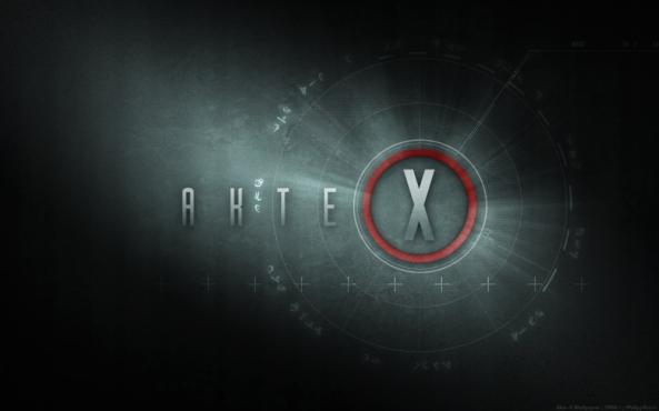 Akte X