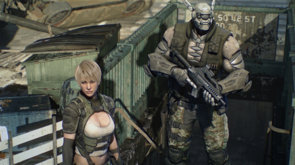 Appleseed 002