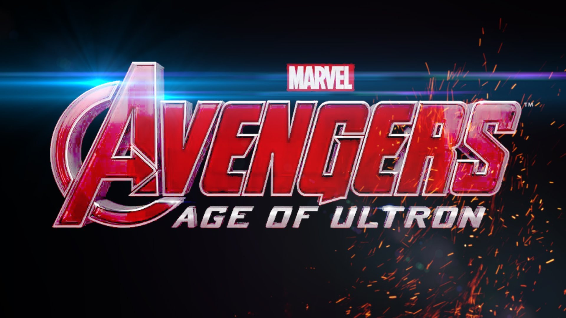 Avengers 2 AoU
