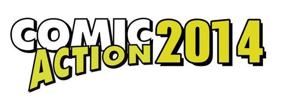 Die Comic Action 2014