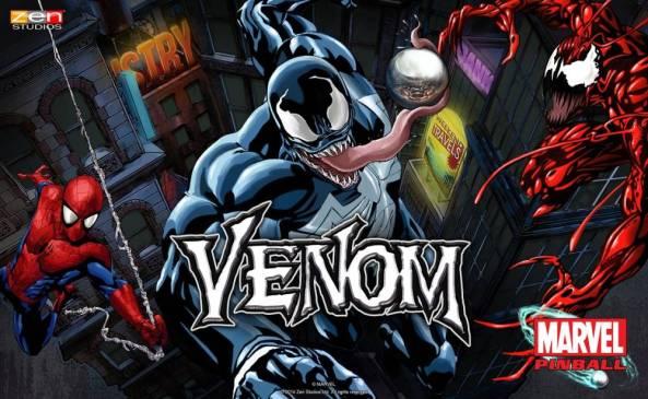 ZEN Pinball Venom 001