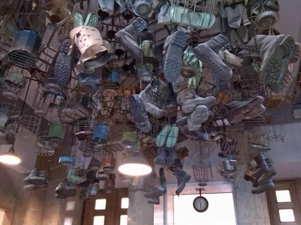 Foto: Alexandra Potthof Das Deutsche Bergbau-Museum in Bochum