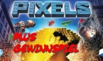 Pixels Banner