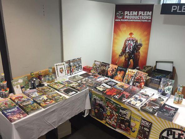 Plem Plem Productions Verlag