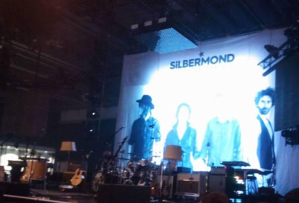 Silbermond Konzert 000