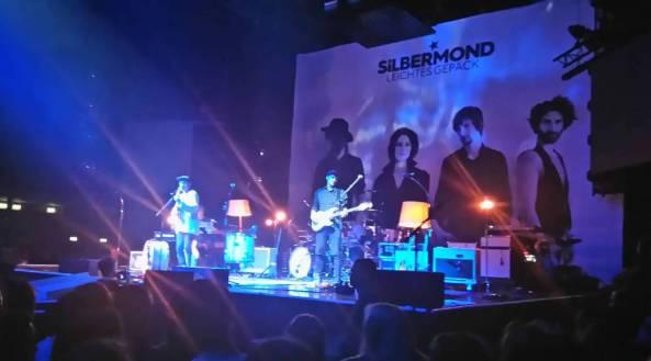 Silbermond Konzert 001