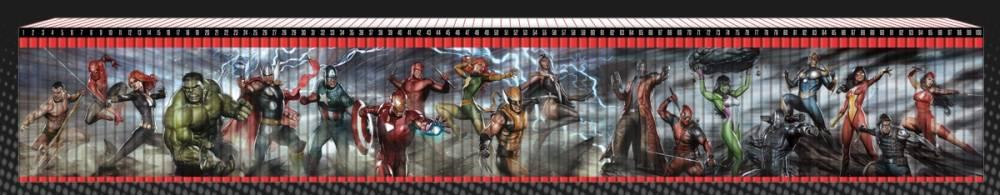 Die MARVEL Superhelden Sammlung 54 War Machine HACHETTE SERIE ROT Panini  NEU