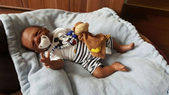 Rebornbaby Noah