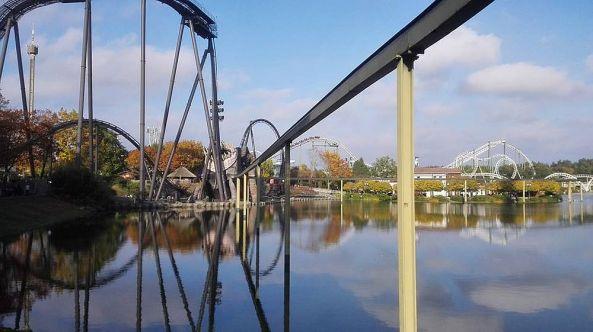 Heide Park Soltau