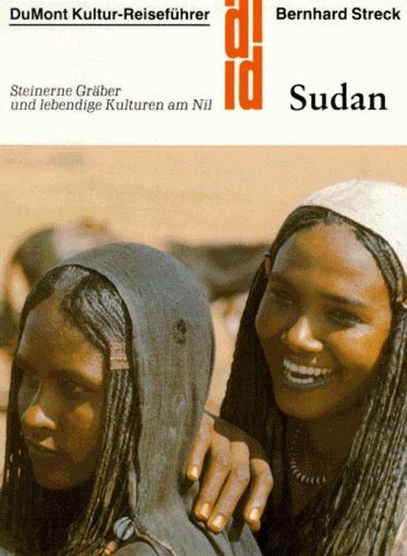 Sudan Reiseführer