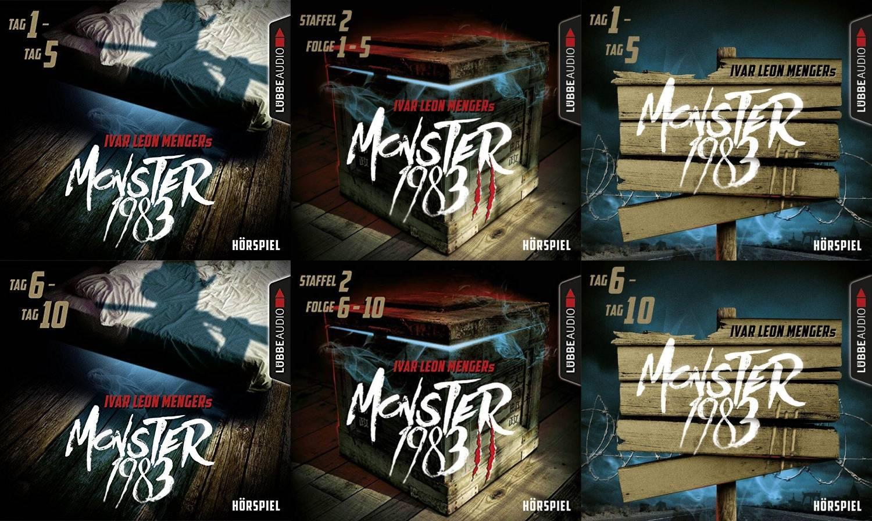 Monster 1983 sprecher