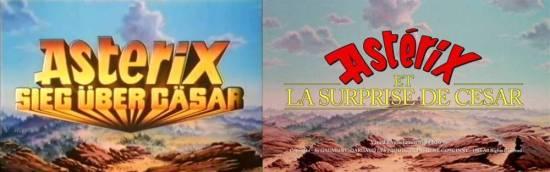 Der deutsche Titel und das Original