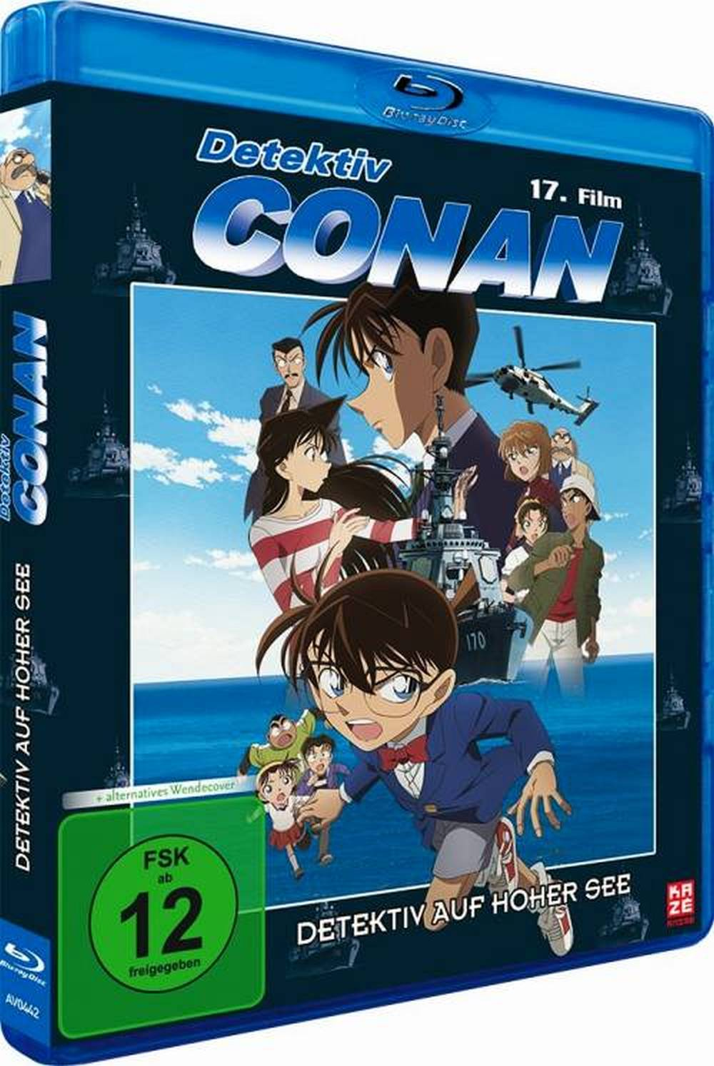 Detektiv Conan Movie 17