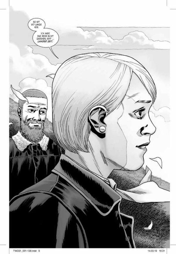 Die Gouverneurin und Rick